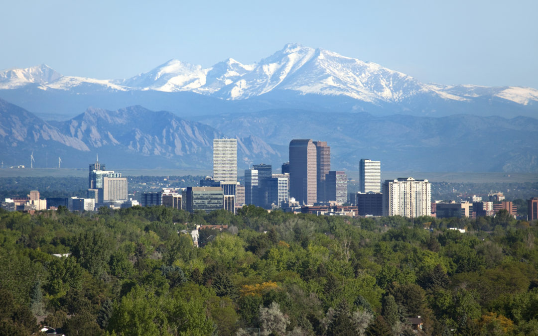 Colorado's Current & Future PFAS Regulation in a National Context:  Logan Uselman to Present at CEMS Conference