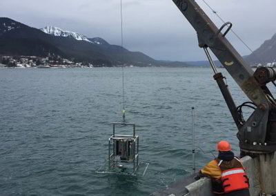 AI for Cost-Effective Environmental Monitoring and Benthic Site Assessments