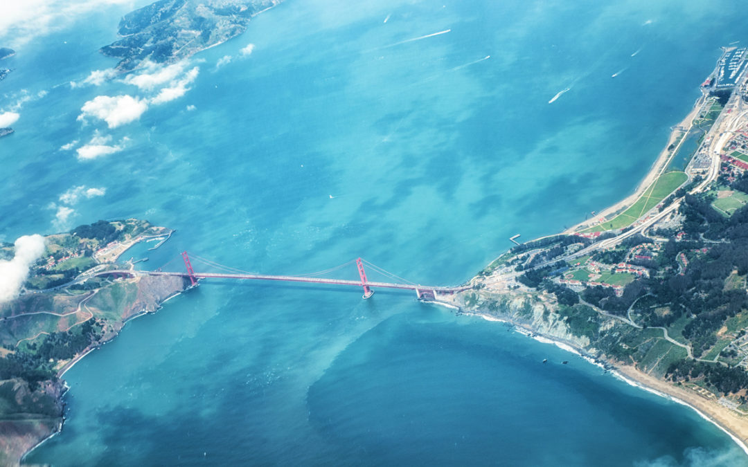 Monitoring and Protecting Water Quality in San Francisco Bay