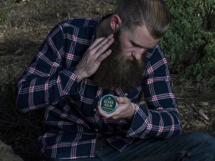 Tips to Protect Your Beard and Skin this Winter