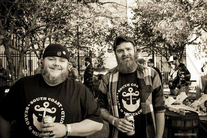 North Shore Beards and The Mod Cabin Team Up