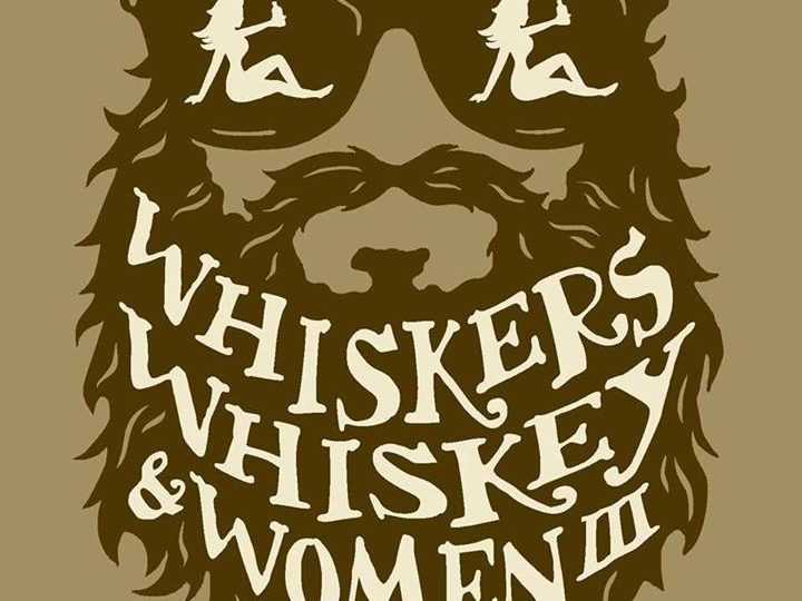 The Nomadic Beardsman of the Bluegrass bring you Whiskers,Whiskey and Women