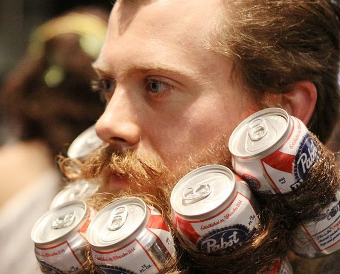 3rd Annual Mid-Atlantic Beard and 'Stache Championships